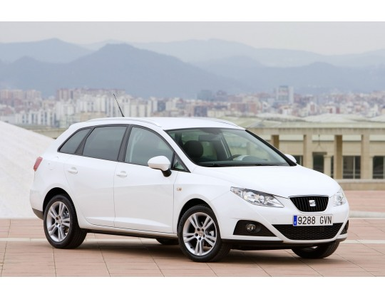 Seat Ibiza  Break - Estate